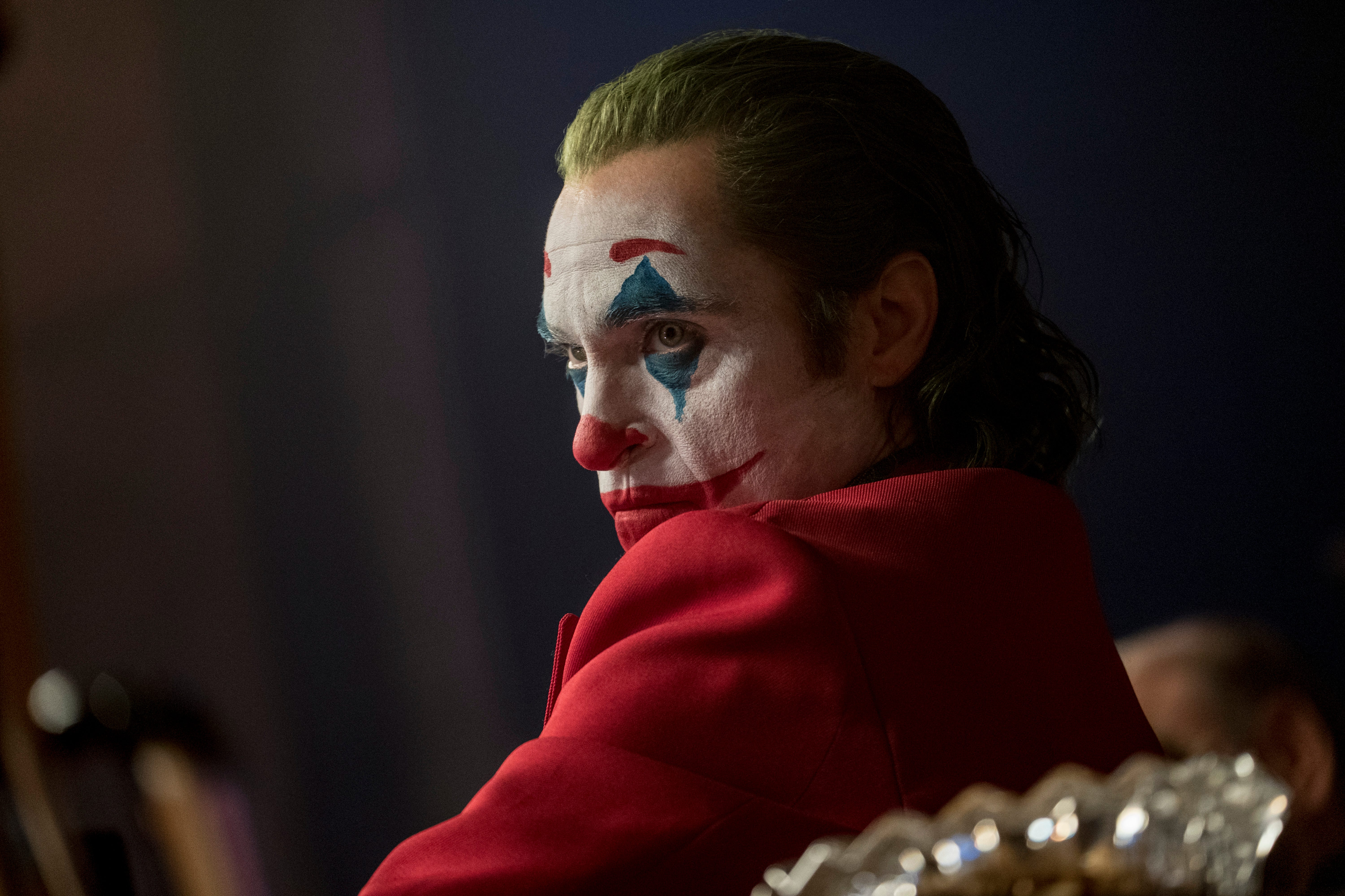 Review: Joaquin Phoenix's 'Joker' questions if there's compassion for the devil