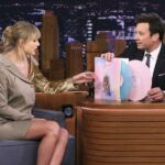 Taylor Swift – On 'The Tonight Show Starring Jimmy Fallon' in NYC
