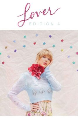 Taylor Swift – Vogue Japan Magazine (November 2019)