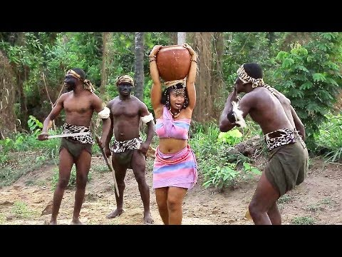 THE BEAUTIFUL VILLAGE MAIDEN AND THE 3 KINGS GUARD -2019 Latest Nigerian Movies, African Movies 2019