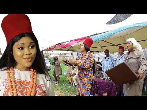 THE BILLIONAIRE CROWN PRINCESS - 2019 Latest Nigerian Nollywood Movies, African Movies 2019