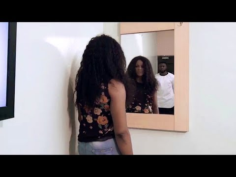 THE GHOST IN THE MIRROR (Uche Ogbodo) - 2019 Latest Nigerian Nollywood Movies, African Movies 2019