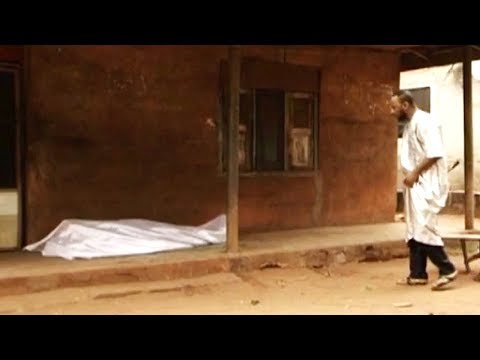 THE GHOST KING CAME BACK TO EXPOSE THE EVIL PRINCE 3 - 2019 Latest Nigerian Nollywood Movies
