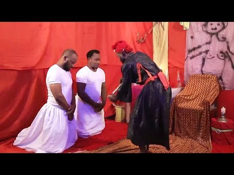 THE GHOST OF MY SISTER I USED FOR MONEY IS BACK TO DESTROY ME 4 - 2019 Latest Nigerian Movies