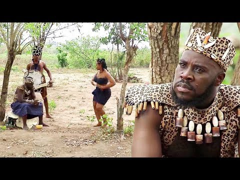 THE KING AND THE VILLAGE DANCING BEAUTY - 2019 Latest Nigerian Nollywood Movies, African Movies 2019