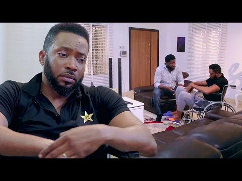 THE LONELY BUT CRIPPLED BILLIONAIRE - 2019 Latest Nigerian Nollywood Movies, African Movies 2019