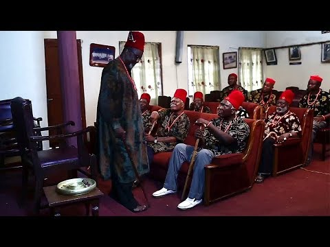 THE RED CAP CHIEFS - 2019 Latest Nigerian Movies, African Movies 2019, 2019 Nollywood Movies
