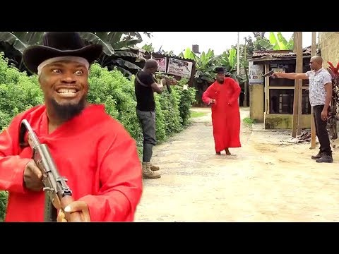 THE RETURN OF THE BULLETPROOF LORD - 2019 Latest Nigerian Nollywood Movies, African Movies 2019