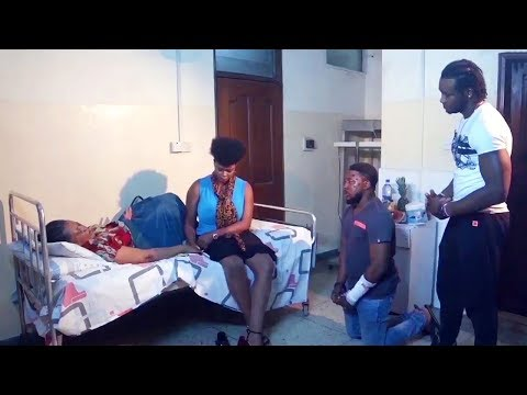 THIS FAMILY MOVIE WILL MOVE YOU TO UNCONTROLLABLE TEARS - 2019 Latest Nigerian Movies