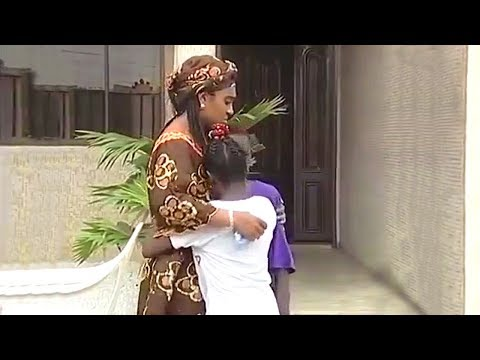 THIS MOVIE WILL TEACH YOU A LOT ABOUT HOUSEMAIDS - 2019 Latest Nigerian Movies, African Movies 2019