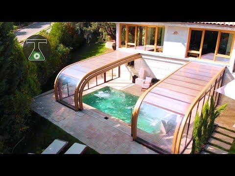 Video: 8 Amazing Swimming Pool Design You Must to See!