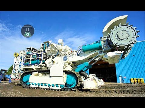 Video: 8 Mind Blowing Machines & Inventions (Extremely Unusual)