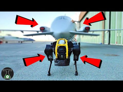 Video: 8 MIND BLOWING MACHINES & INVENTIONS ??