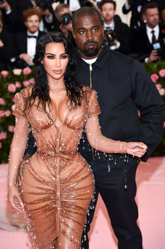'You Are My Best Friend!' Kim Kardashian and Kanye West Renew Their Vows