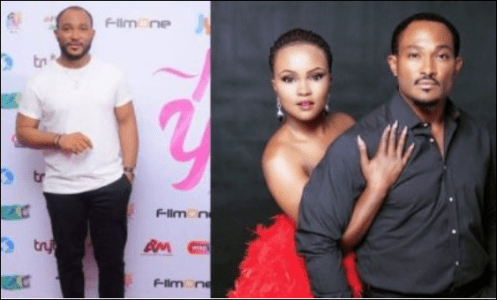 Actor Blossom Chukwujekwu Receives A Birthday Message From His Estranged Wife; Nigerians Reacts
