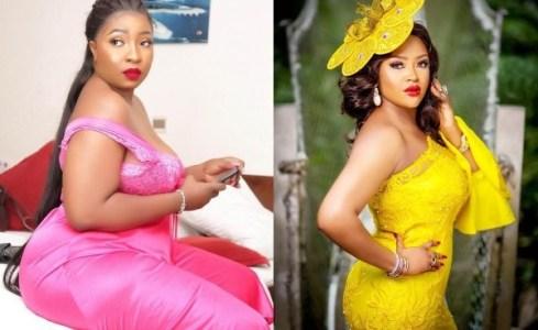 Actress, Anita Joseph Blasts Her Ex Best friend Uche Elendu, Calls Her A 'Beautiful devil' (Watch Video)
