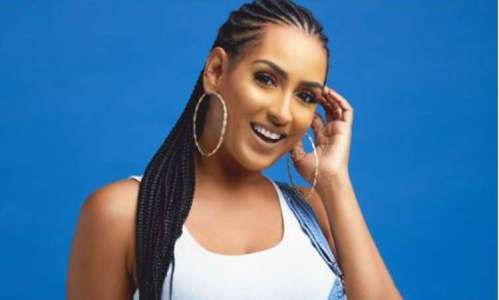 Actress Juliet Ibrahim Reveals When She Will Stop M3sturbating