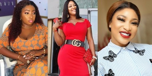 Actress, King Tonto Blasts Anita Joseph For Shaming Her Bestfriend Uche Elendu