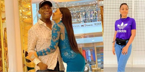 Actress Regina Daniels Excited As Ned Nwoko Returns To Her After Spending Time With His Moroccan Wife Last Week (Video)