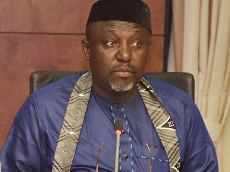 Nigeria News: Rochas Okorocha released from police custody