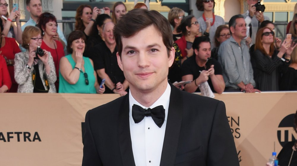 Ashton Kutcher's most successful movie might not be what you expect
