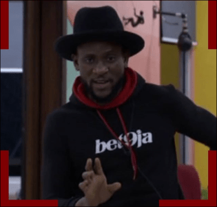 "#BBNaija: ""Growing Up In Warri Is Automatic Ticket To Survive Anything, Anywhere In The Universe"" – Omashola"