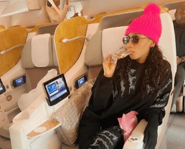 "#BBNaija: ""I Don't Dance On Instagram, I Make Money Moves"" – Mercy Throws Shade (Watch Video)"