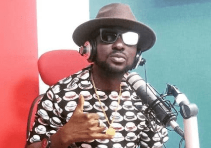 Blackface Finally Drags 2face To Court For Stealing His Song