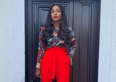 Blessing Okoro Reveals How She Felt After Her Arrest Over False Property Claim