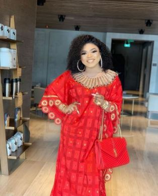 'Bobrisky Will Be Incurably Sick If….' – Popular Prophetess Warns