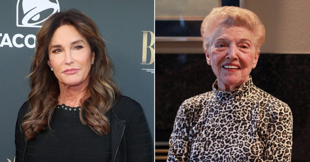 Caitlyn Jenner's Mom Doesn't Understand Why 'Keeping Up With the Kardashians' Is So Popular