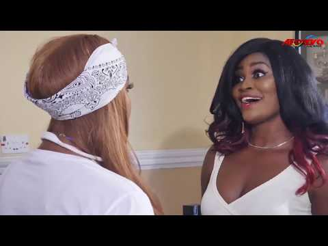 CAMPUS COLLISION Season 2 - 2019 Latest Nigerian Movies, African Movies 2019, 2019 Nollywood Movies