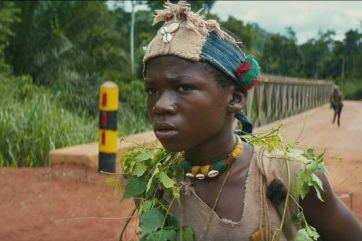 Checkout What Abraham Attah, The Little Boy From The Movie 'Beasts Of No Nation' Looks Like Now (Photos)
