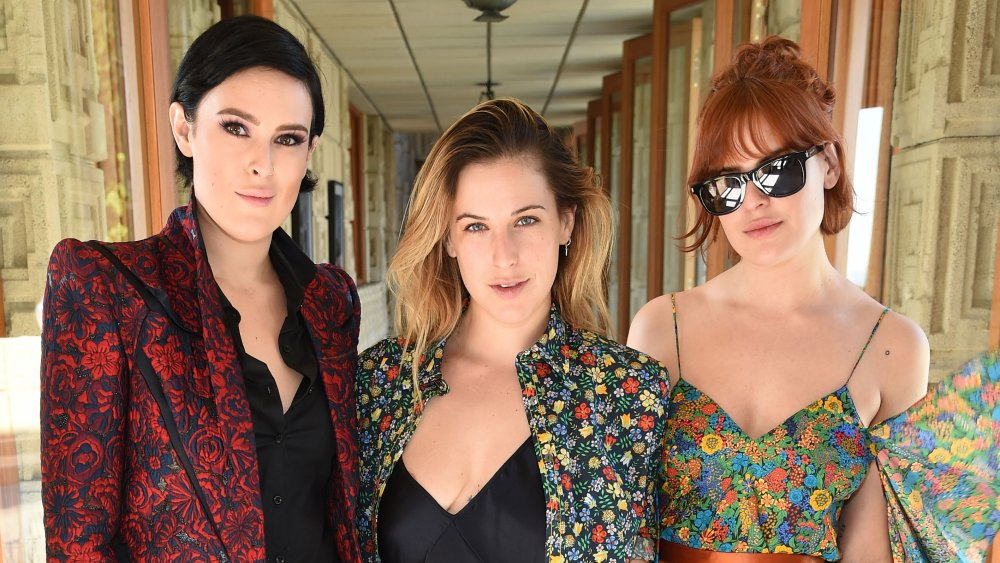 Dark secrets Demi Moore's daughters revealed about their famous mom