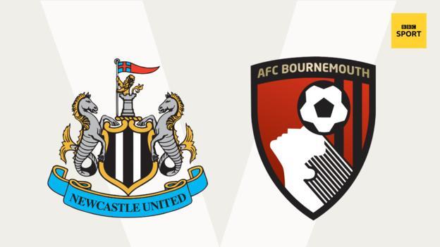 Newcastle v Bournemouth