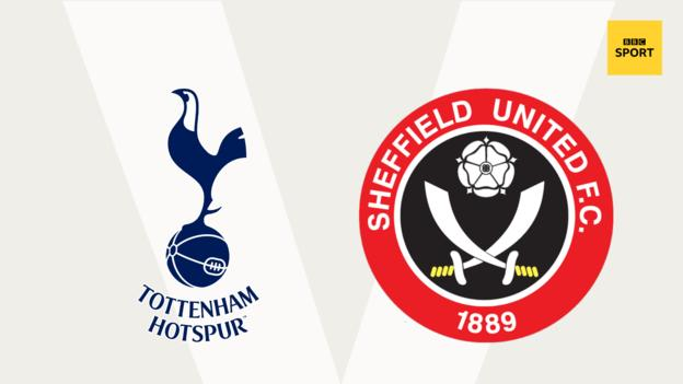 Tottenham v Sheff Utd