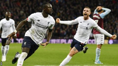Football News : Premier League stats: Liverpool kings of the last-gasp winner