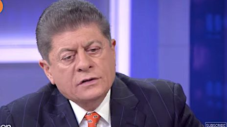 Fox News' Andrew Napolitano Calls Evidence Of Impeachable Actions 'Overwhelming'