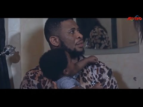 How I Became Rich After My Wife Abandoned Me And Our 3Months Old Baby - 2019 Latest Nigerian Movies