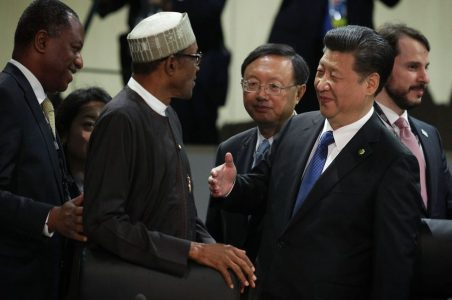 How The Chinese Are Taking Over Nigeria's Economy (Full Details)
