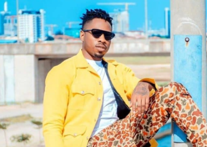 Ike's S exiness Died After He Left Big Brother Naija House – Lady Says