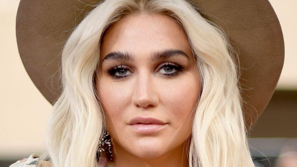 Inside Kesha's tragic life
