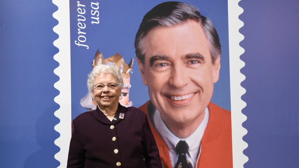 Inside Mr. Rogers' relationship with his wife Joanne