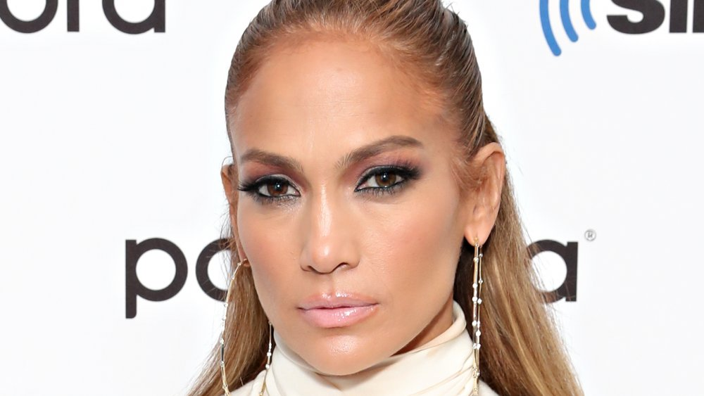 Jennifer Lopez has made some questionable decisions
