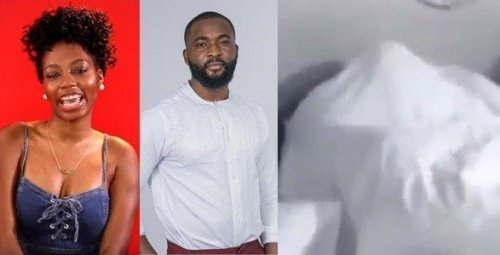 Khafi Gives Update On Relationship With Gedoni After BBNaija As She Celebrate Her 30th Birthday Today