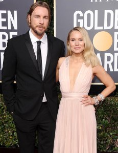 Kristen Bell Reveals Her First Impression of Dax Shepard: 'This Guy Can Talk'