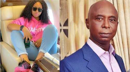 My Husband And I Have An Announcement – Actress, Regina Daniels