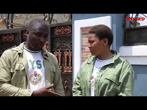 MY NYSC LOVE STORY 1 (Onny Michael, Regina Daniels) - 2019 Latest Nigerian Nollywood Movies