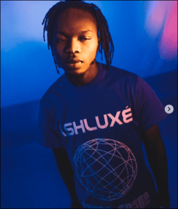 Naira Marley Breaks The Internet As He Releases His 'S e x Tape'