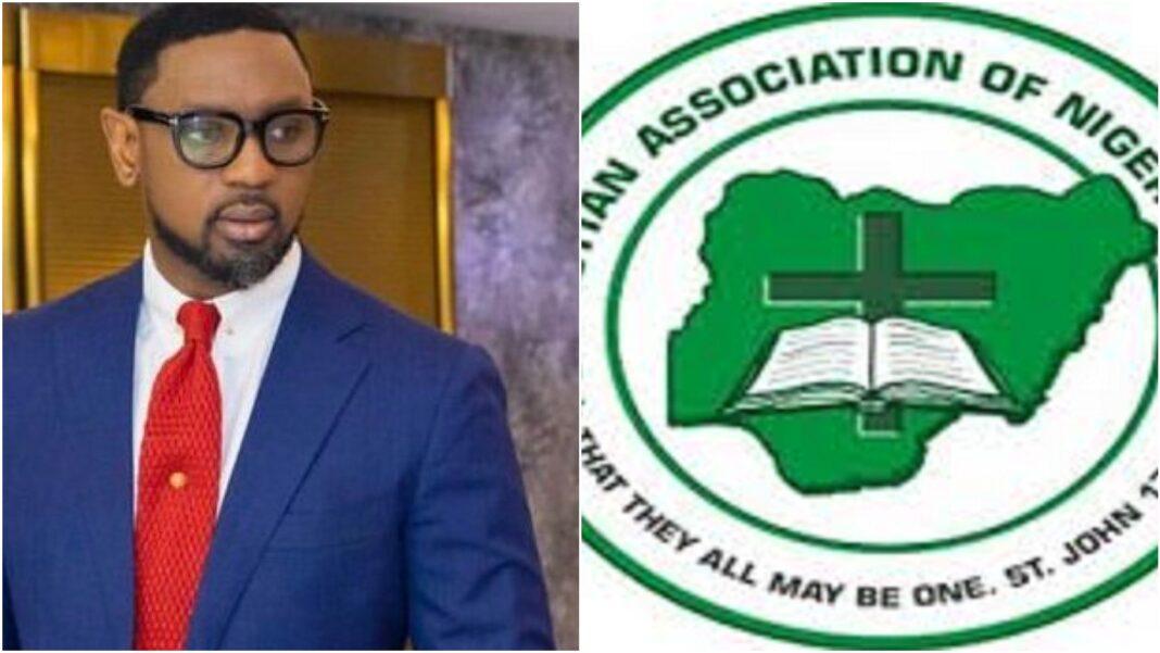 Nigeria news : Fatoyinbo vs Busola Dakolo CAN reacts as COZA pastor wins in court